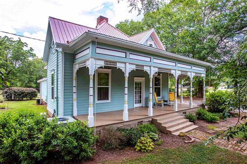 Photo of 180 Church St, Maysville, GA 30558 (MLS # 8809142)