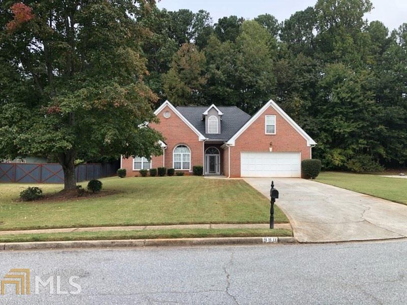 980 Georgian Hills, Lawrenceville, GA 30045 - MLS#: 8872142