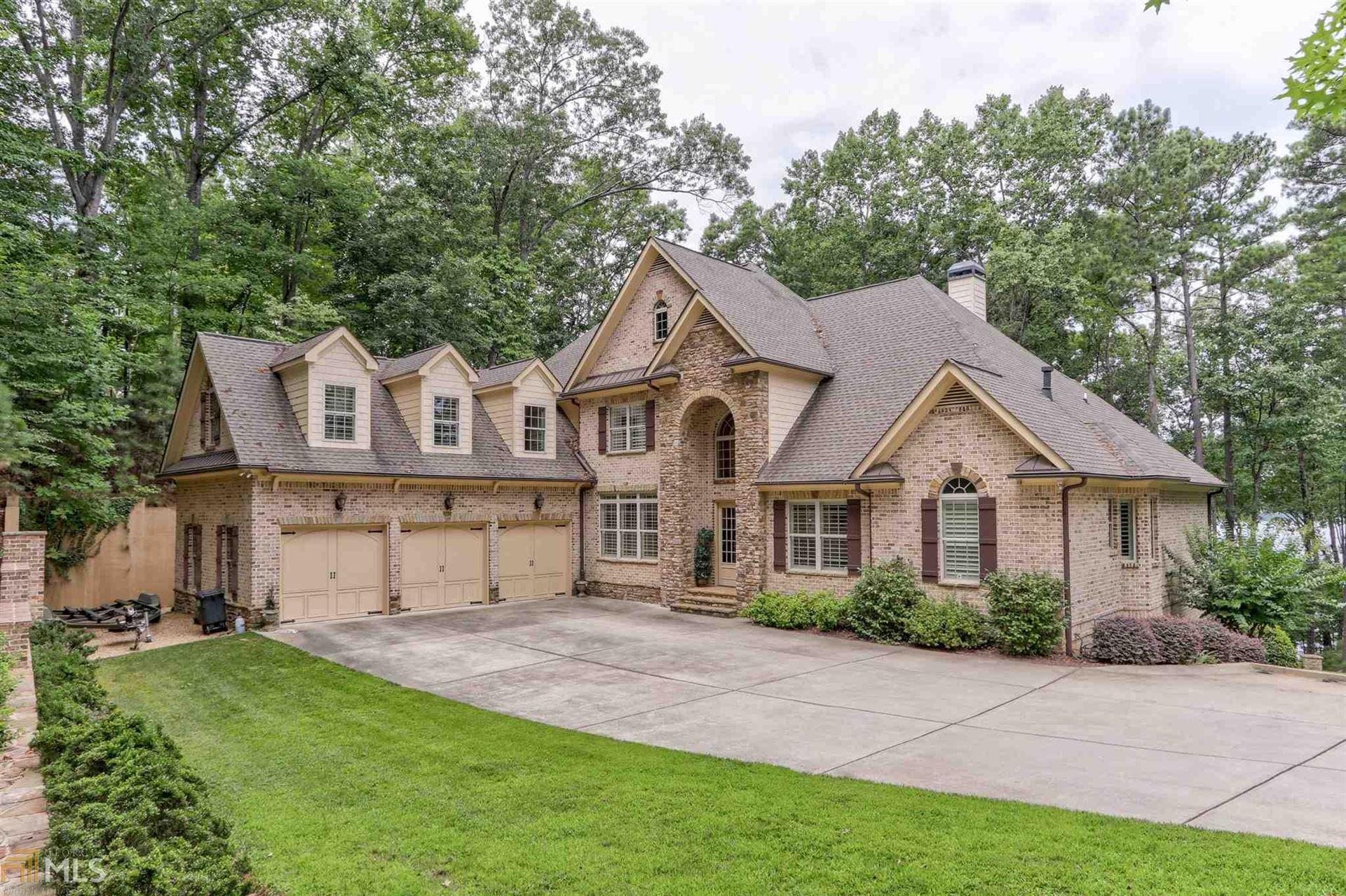 5483 Key Pt, Gainesville, GA 30504 - MLS#: 8874142