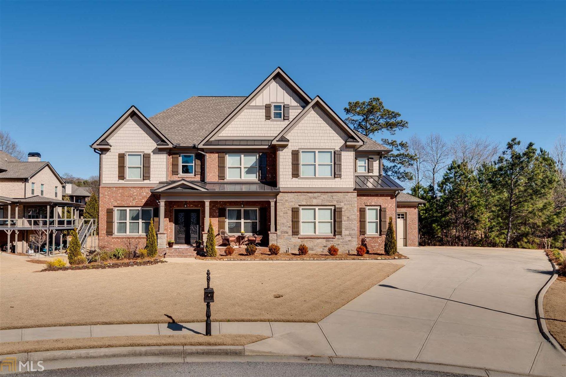 2582 Heritage Lake Cv, Grayson, GA 30017 - MLS#: 8915142