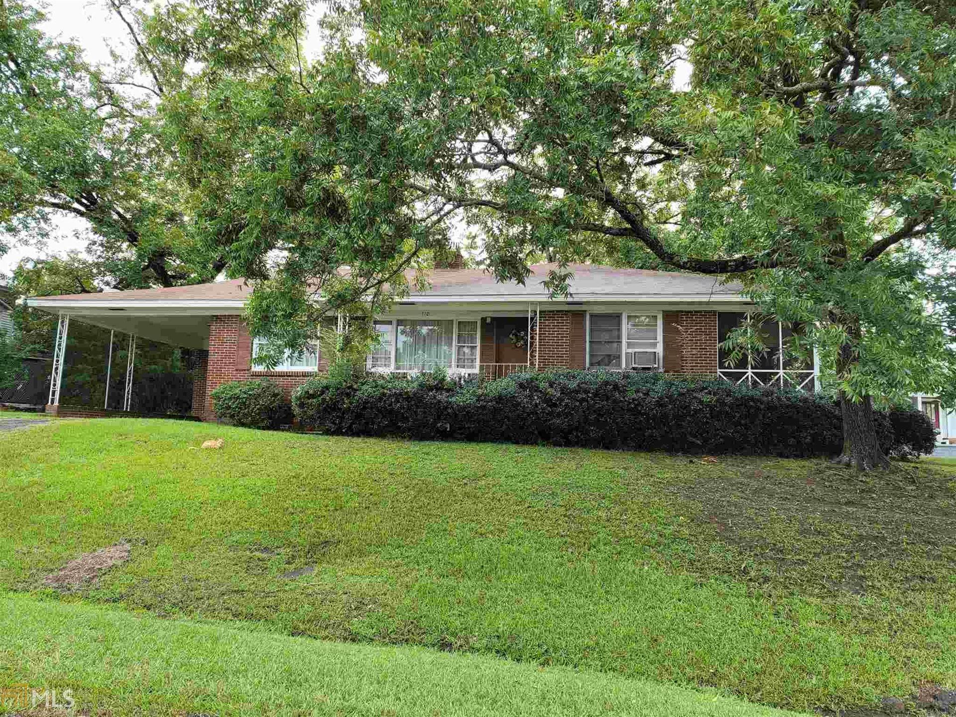 118 Alexander St, Crawfordville, GA 30631 - MLS#: 8864143
