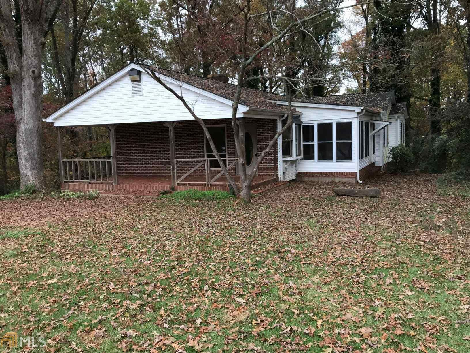 6919 Reed Creek Hwy, Hartwell, GA 30643 - MLS#: 8888143