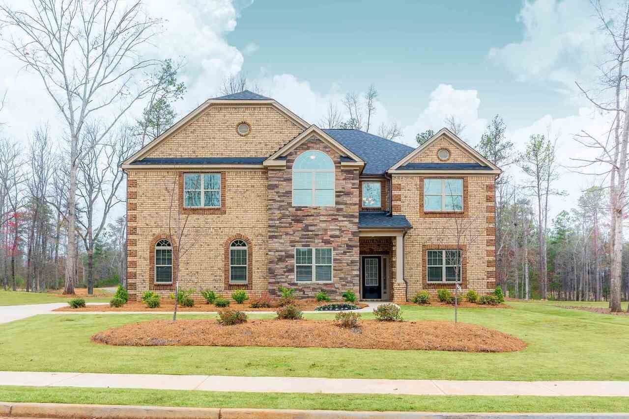 309 Basel Way, Hampton, GA 30228 - MLS#: 8907143