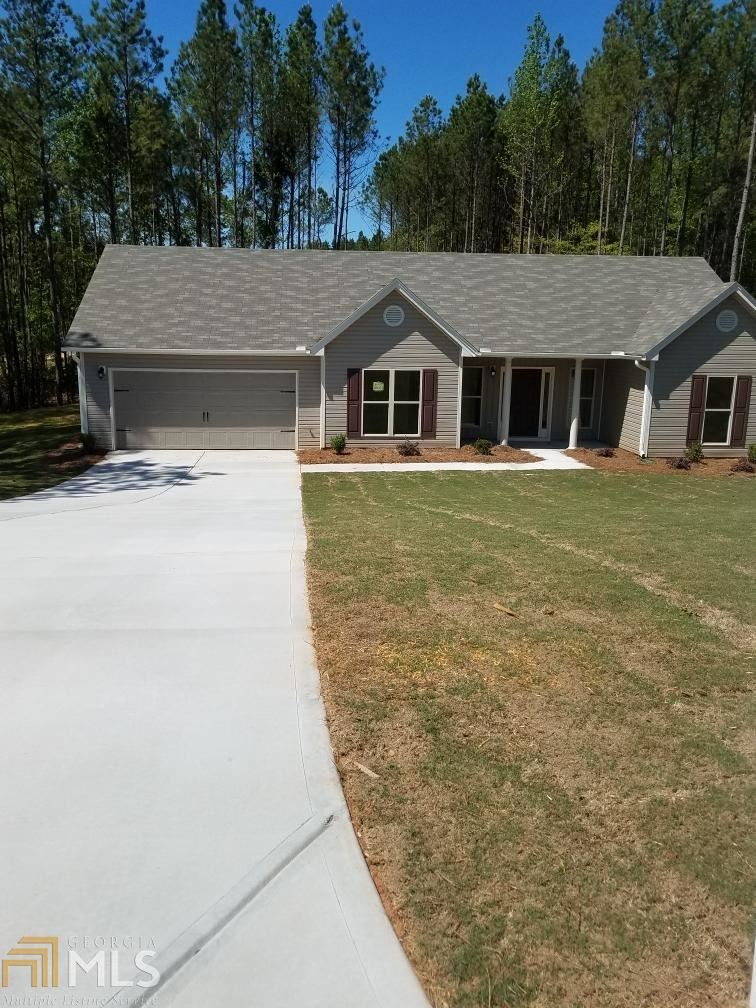 635 Stag Run, Mansfield, GA 30055 - MLS#: 8946143