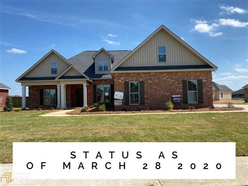 Photo of 225 Caleb Way, Byron, GA 31008 (MLS # 8680144)