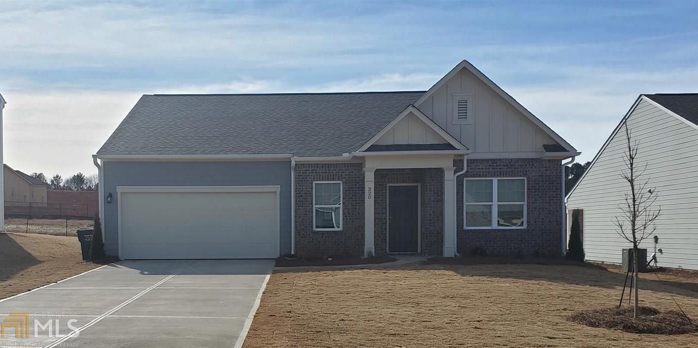 105 Sinclair Way, Monroe, GA 30655 - MLS#: 8784144