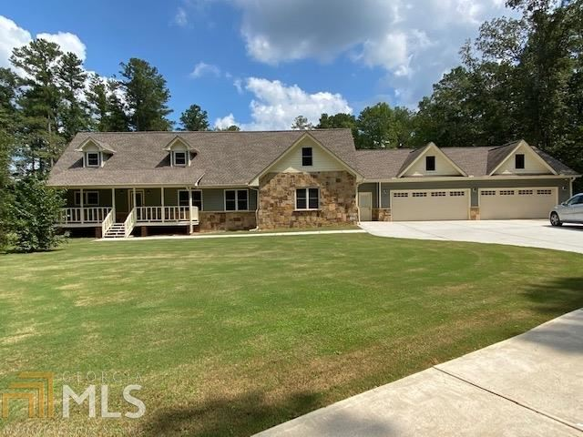 299 Robinson Rd, Peachtree City, GA 30269 - MLS#: 8853144