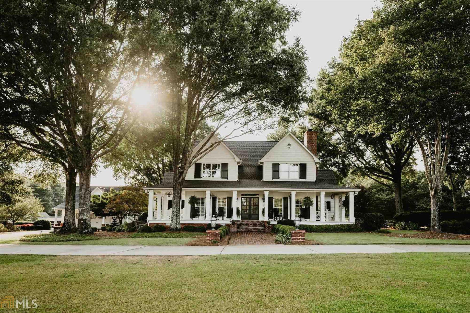 581 Brooks Woolsey Rd, Fayetteville, GA 30215 - #: 8855144