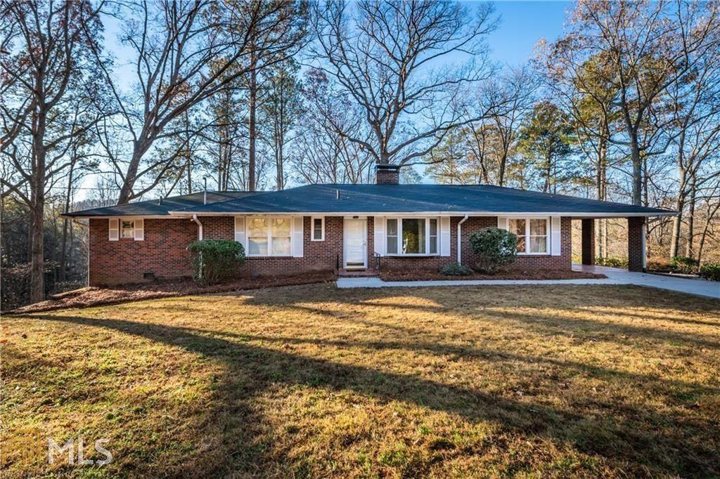 721 Longview Dr, Canton, GA 30114 - #: 8908144