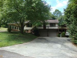 Photo of 865 Sunnybrook Ln, Hartwell, GA 30643 (MLS # 8622145)