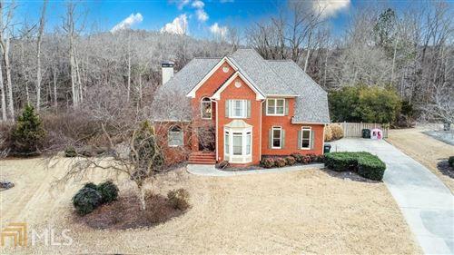 Photo of 7550 Greens Mill Drive, Loganville, GA 30052 (MLS # 8917145)