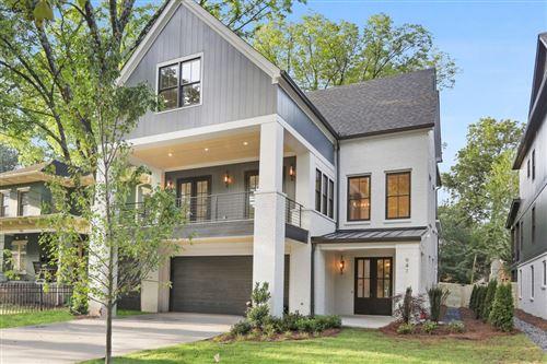 Photo of 941 Virginia Avenue NE, Atlanta, GA 30306 (MLS # 8918145)