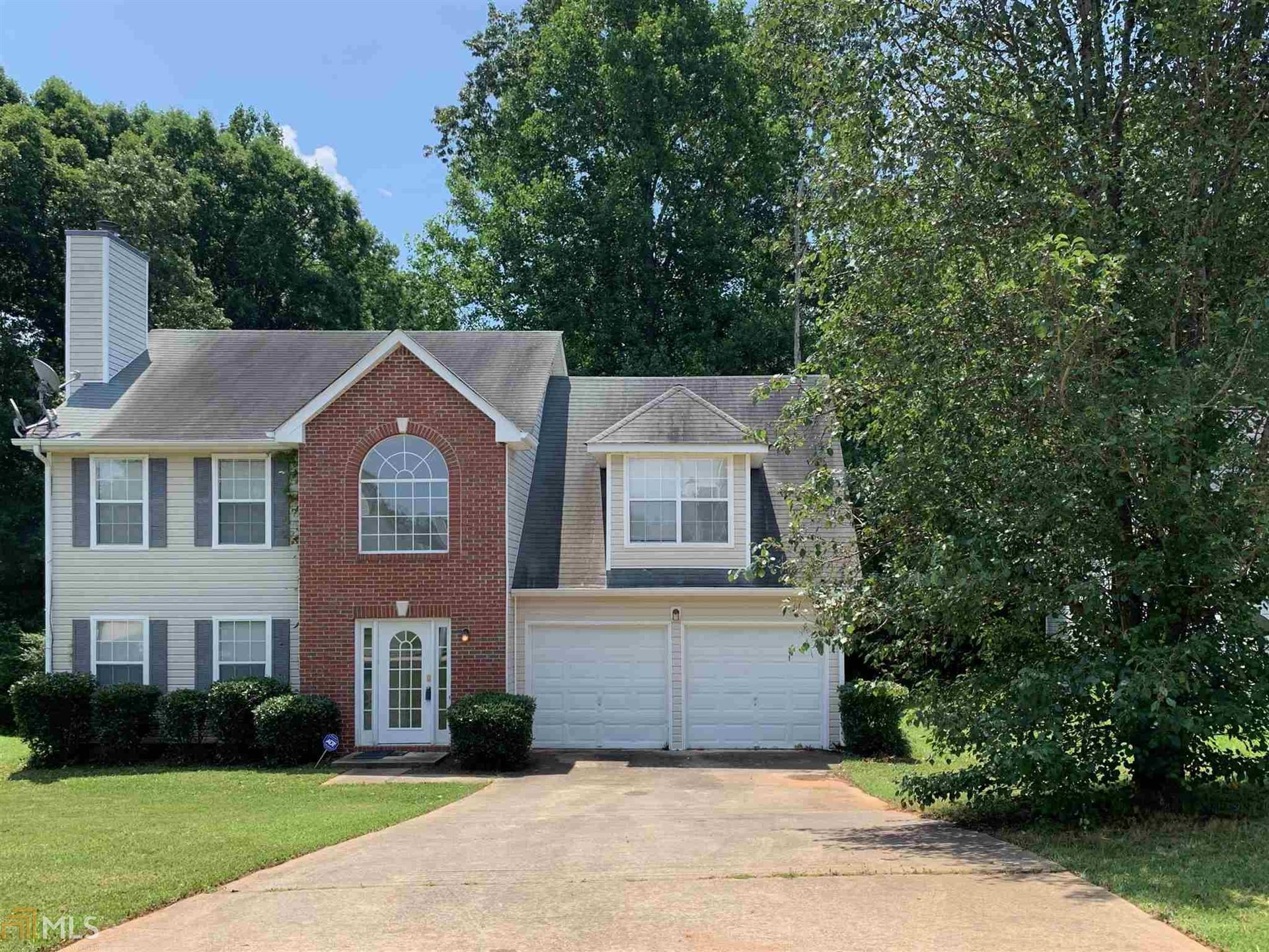210 Cinnamon Oak Cir, Covington, GA 30016 - #: 8789145