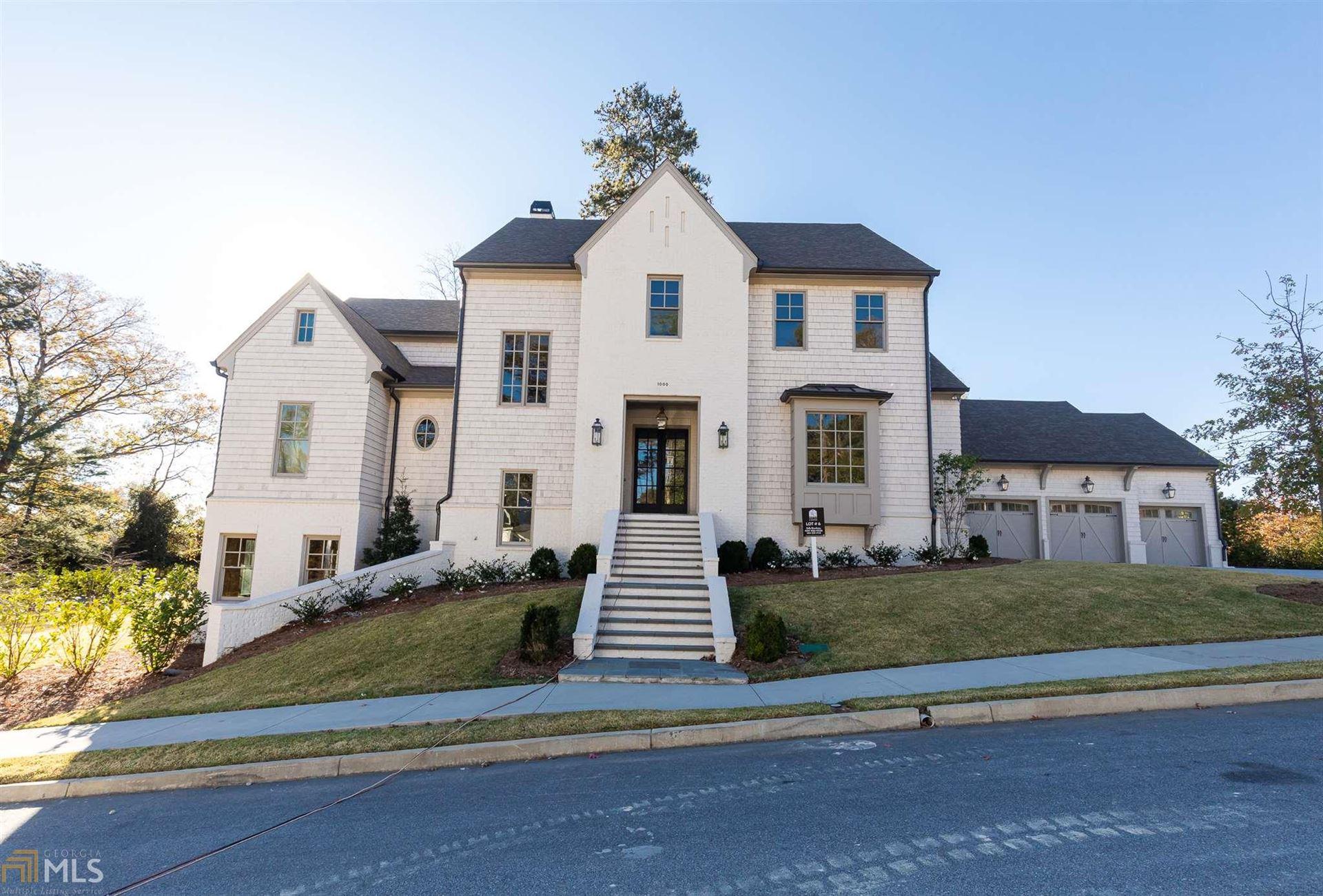 1000 Battle Creek Way, Atlanta, GA 30327 - MLS#: 8809145