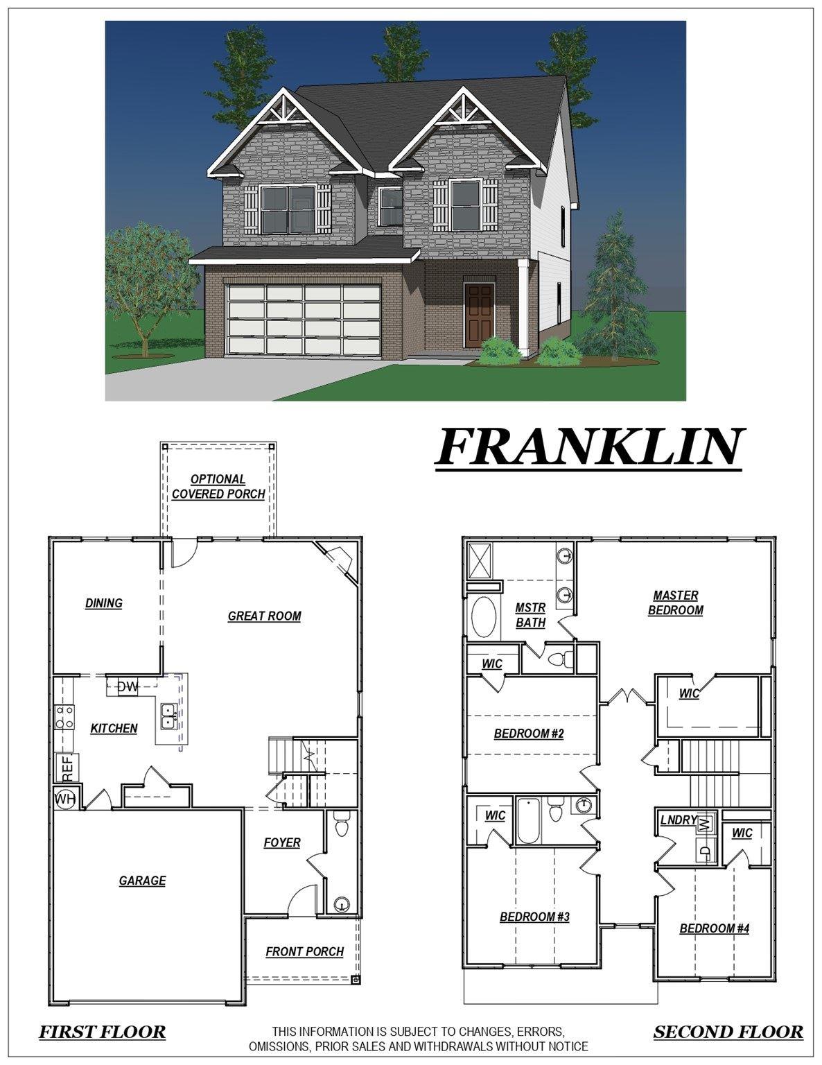 467 Stanebrook Ct Lot 25, Jackson, GA 30233 - #: 8812145