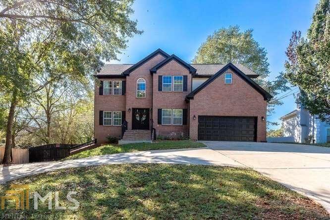 1730 Heathridge Ct, Lawrenceville, GA 30043 - MLS#: 8880145