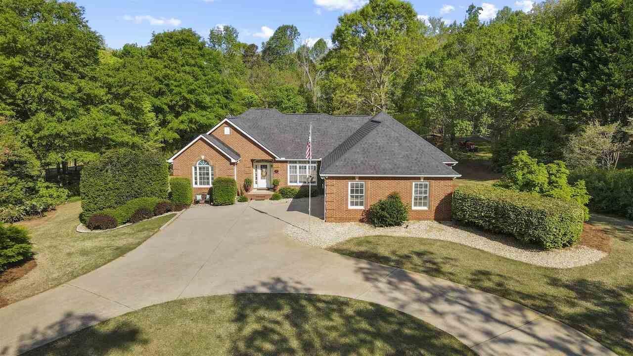 301 Oak Ridge Draive, Maysville, GA 30558 - #: 8962145