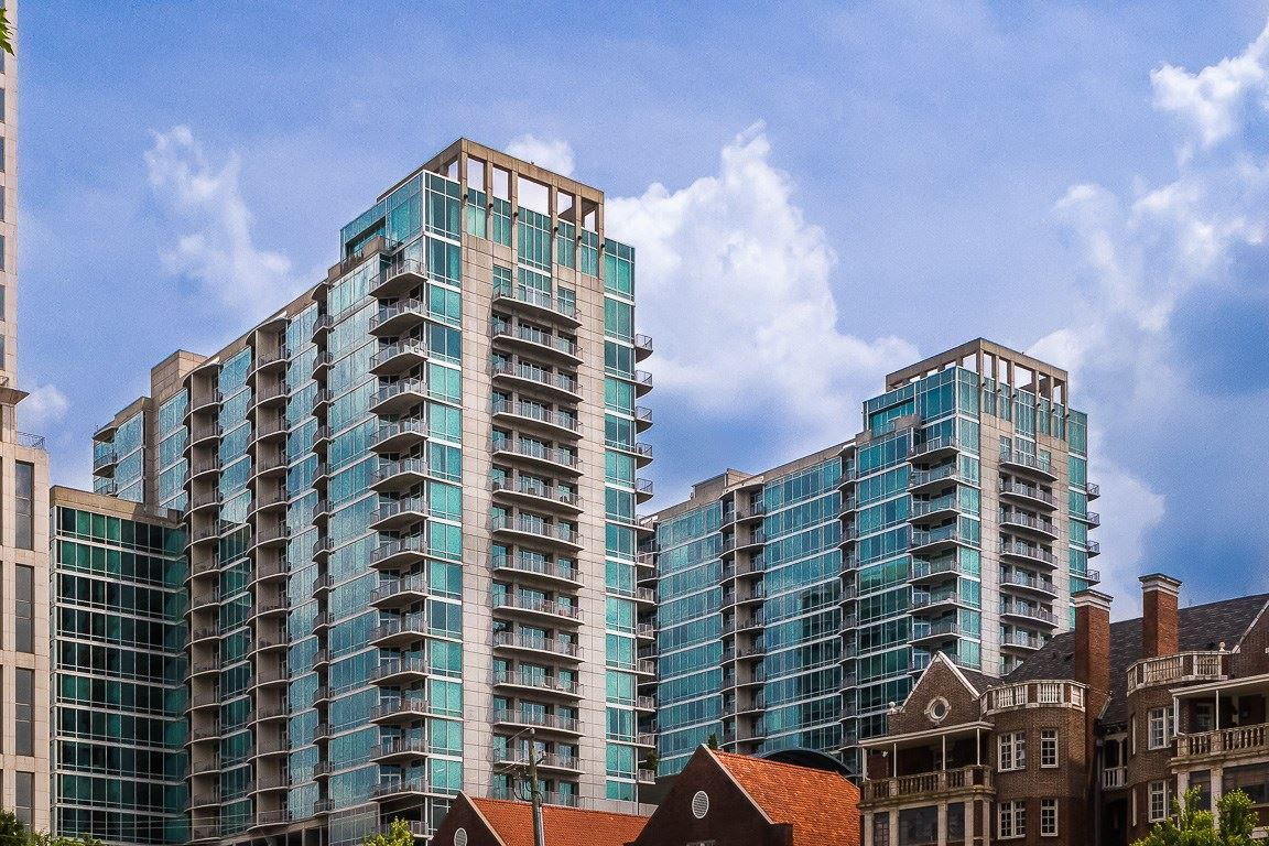 923 Peachtree St, Atlanta, GA 30309 - MLS#: 8861146