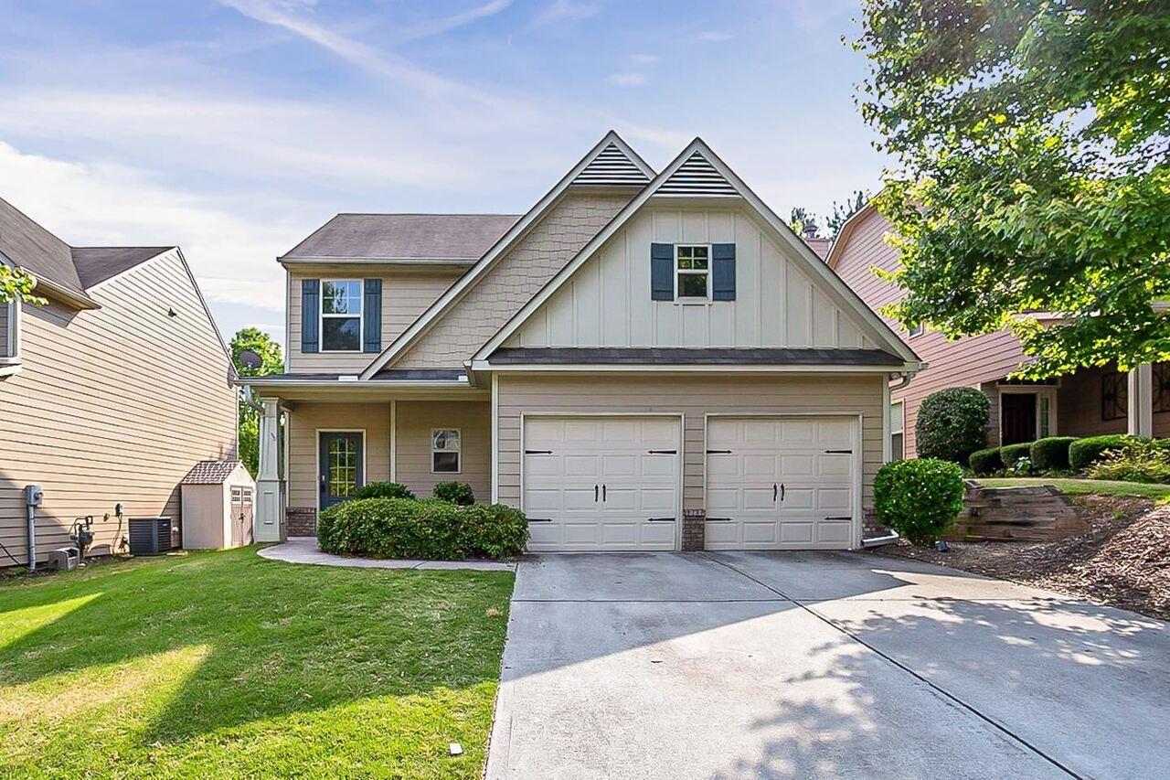 4517 Black Hills, Acworth, GA 30101 - #: 8985146