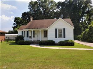 Photo of 243 W Tate Street, Elberton, GA 30635 (MLS # 8626147)