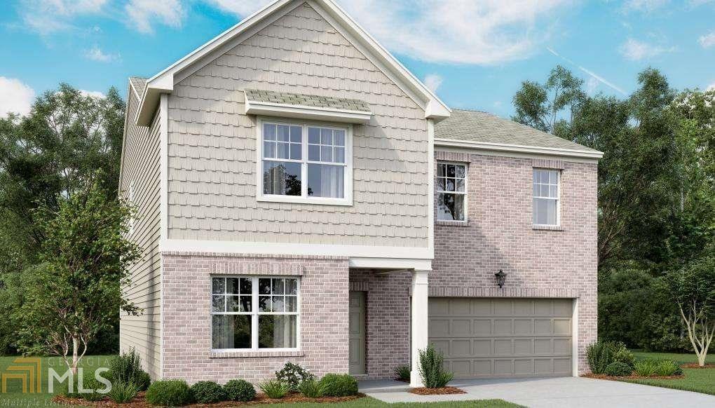 115 Sinclair Way, Monroe, GA 30655 - MLS#: 8844147