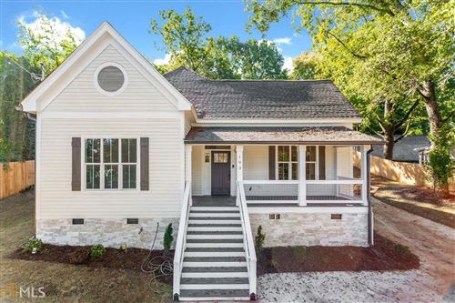 Photo of 193 Cleveland Ave, Athens, GA 30601 (MLS # 8908148)