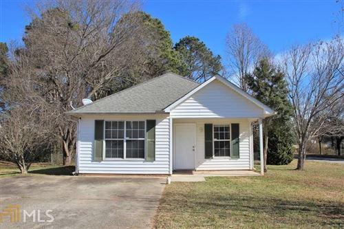 Photo of 1314 N Hampton Drive, Hampton, GA 30228 (MLS # 8918148)