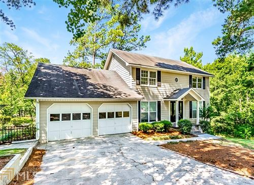 Photo of 150 River Forest Dr, Macon, GA 31211 (MLS # 8657149)