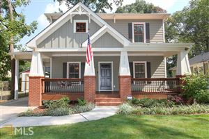 Photo of 312 Fayetteville Rd, Decatur, GA 30030 (MLS # 8673149)