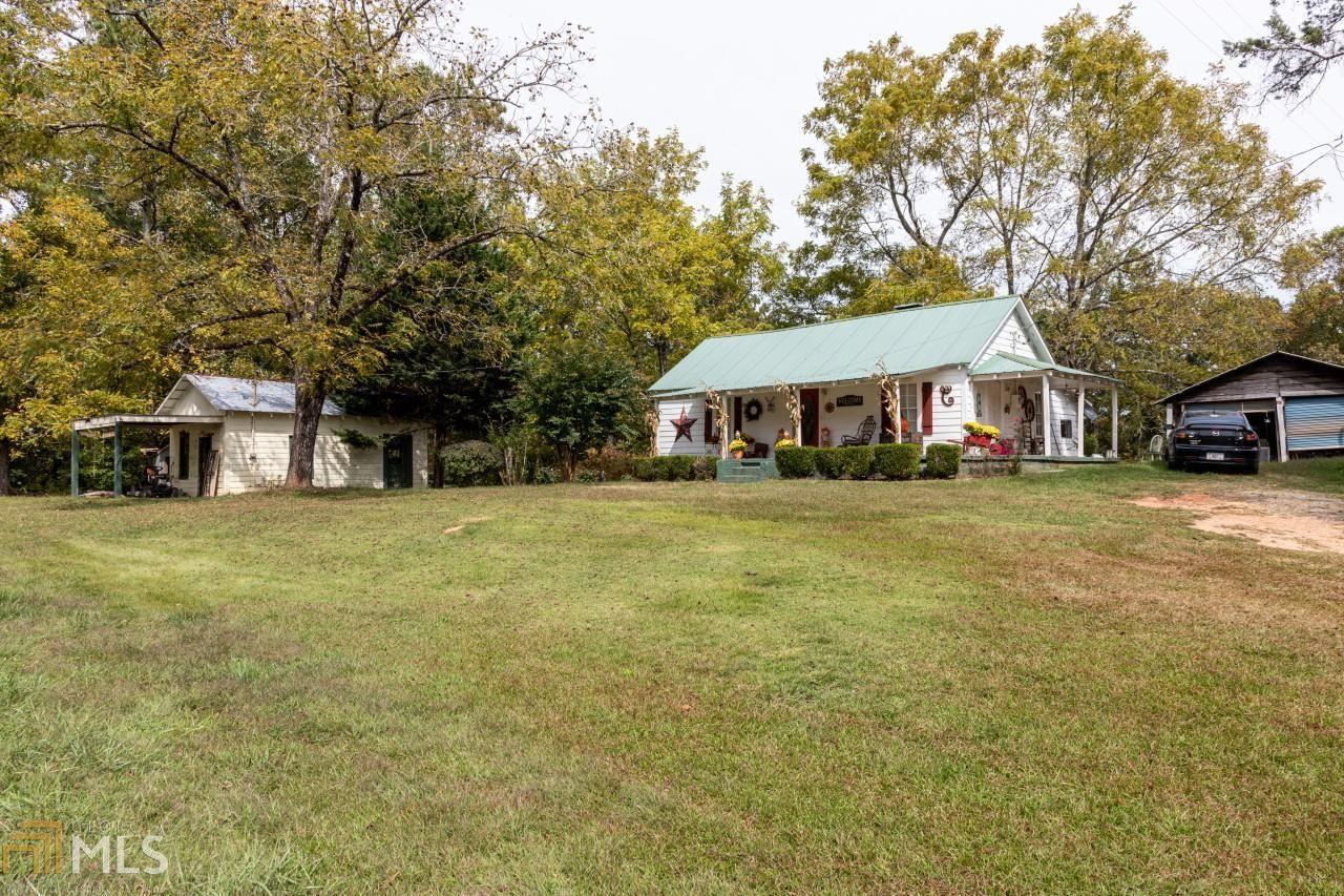 444 Elliott Family Pkwy, Dawsonville, GA 30534 - MLS#: 8871149