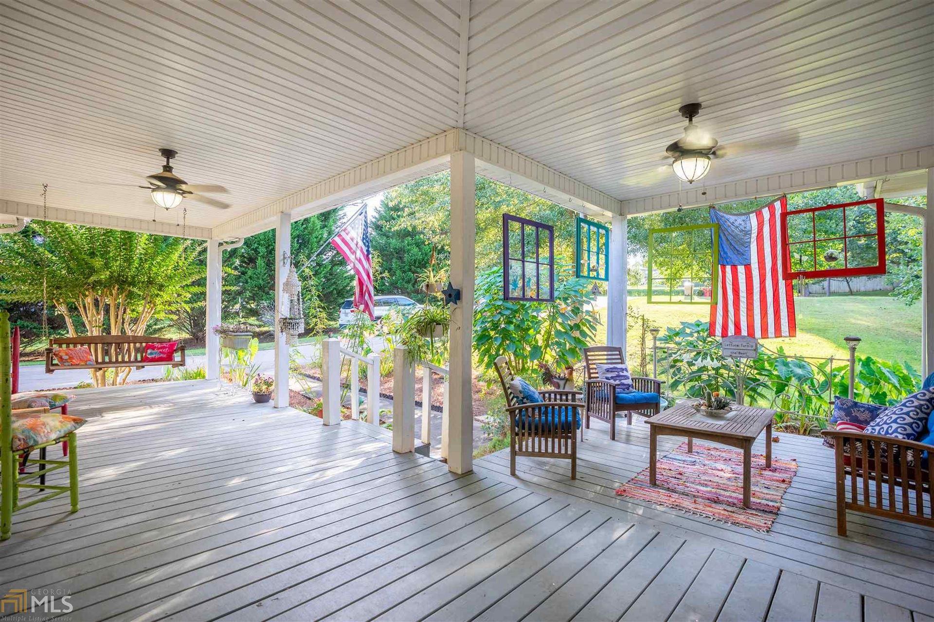 Photo of 4365 Pine Vale, Gainesville, GA 30507 (MLS # 8862150)
