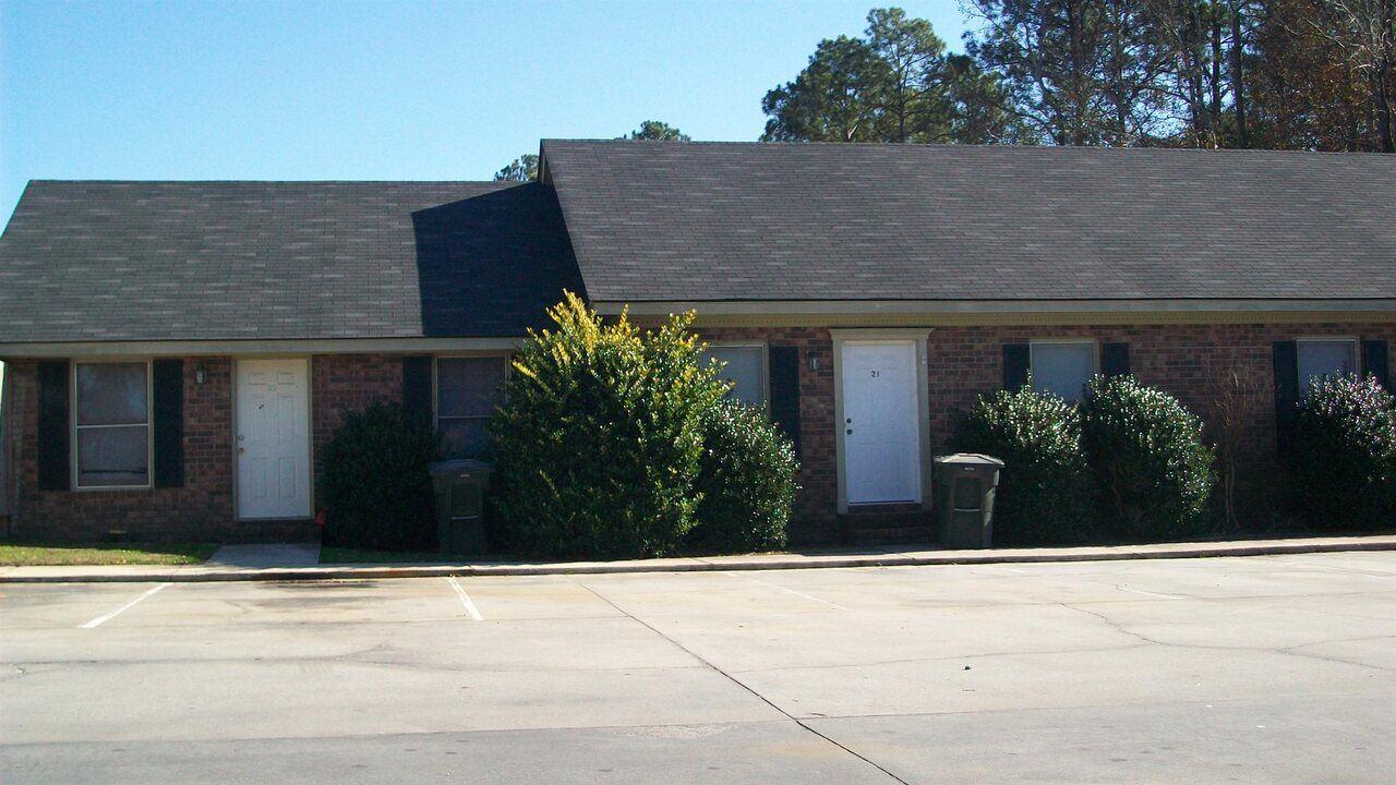 100 Lanier Drive #21 PLANTATION VILLA, Statesboro, GA 30458 - #: 9051150