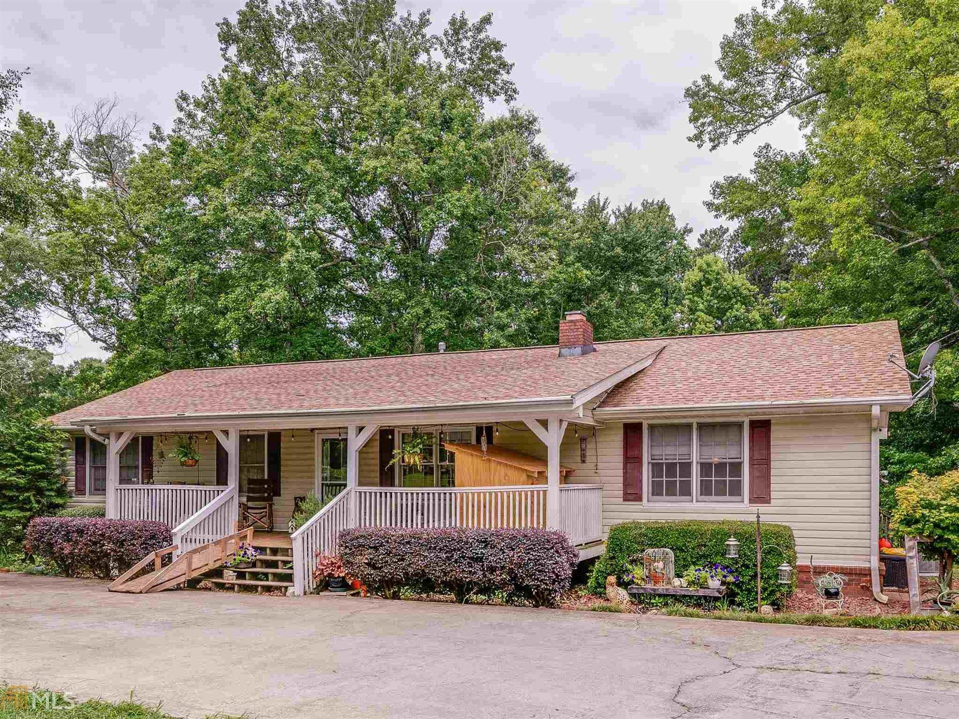 1947 King Mill Rd, McDonough, GA 30252 - #: 8807151