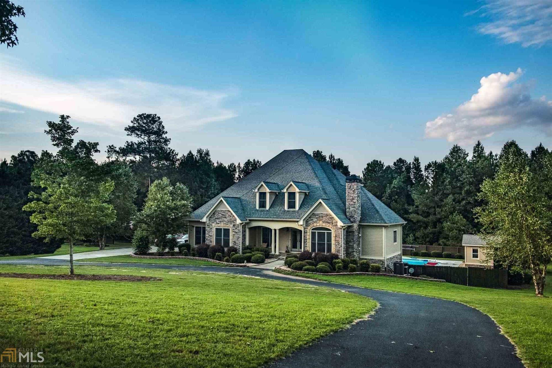 1375 Giles Rd, Monroe, GA 30655 - #: 8836151