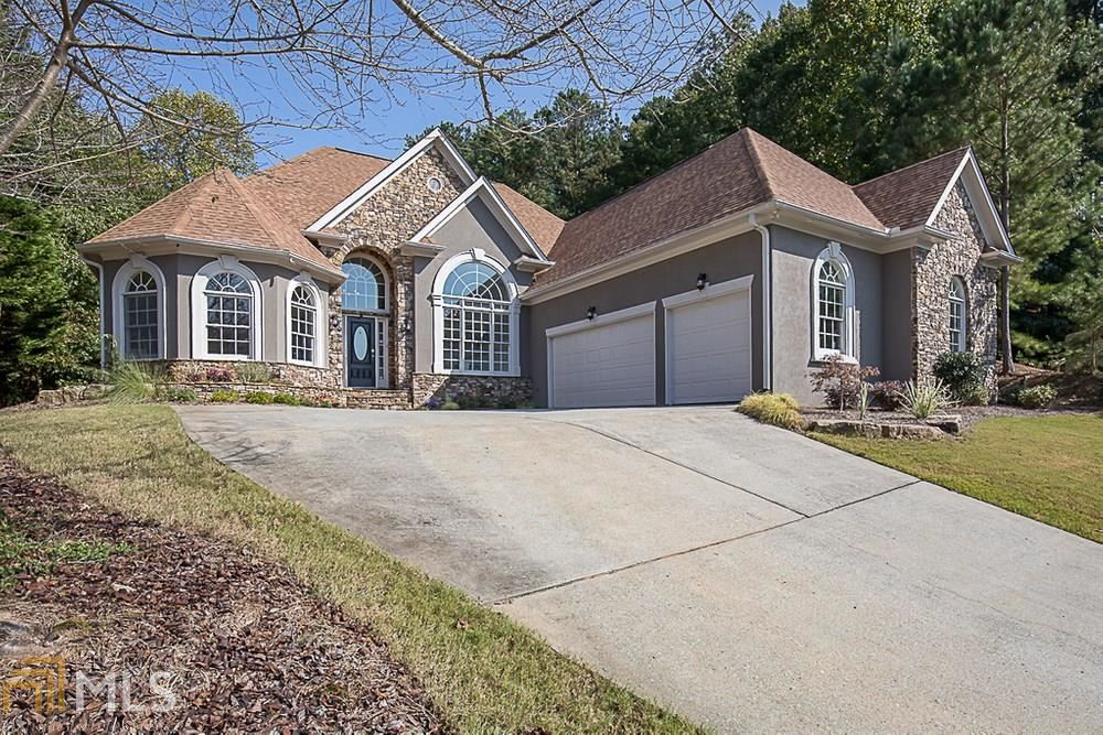 373 Westwater Ridge, Buford, GA 30518 - MLS#: 8871151