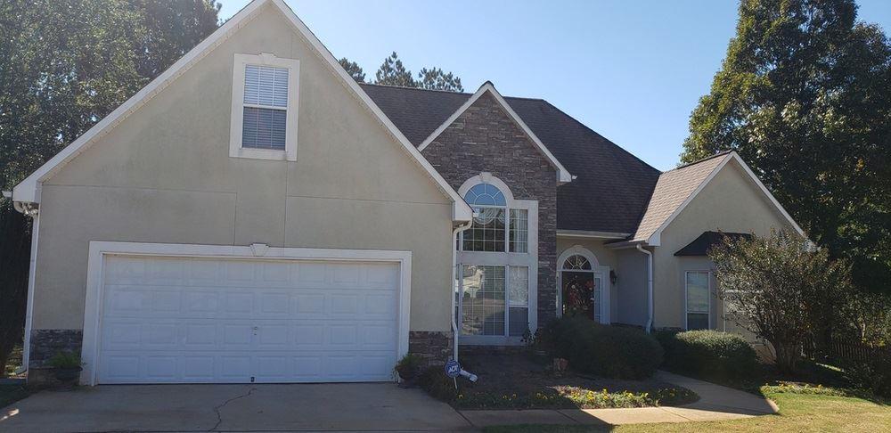 408 Big Leaf Walk, McDonough, GA 30253 - #: 8891151