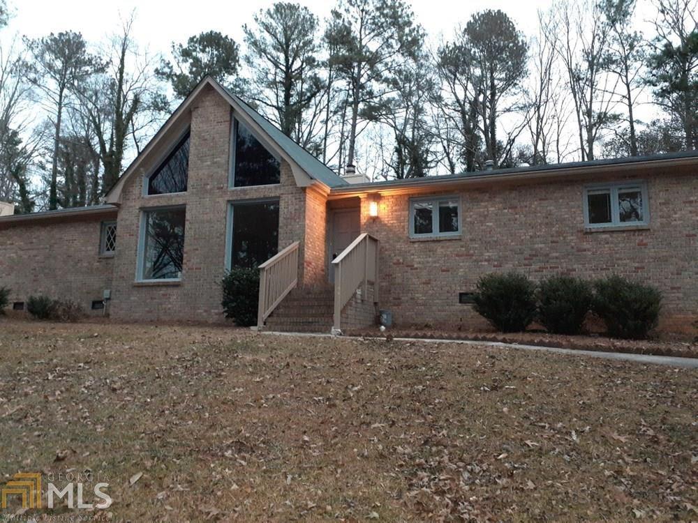 1820 Gallant Fox Ln, Marietta, GA 30062 - MLS#: 8914151