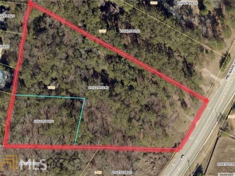 1502 Mars Hill Rd, Acworth, GA 30101 - MLS#: 8621152