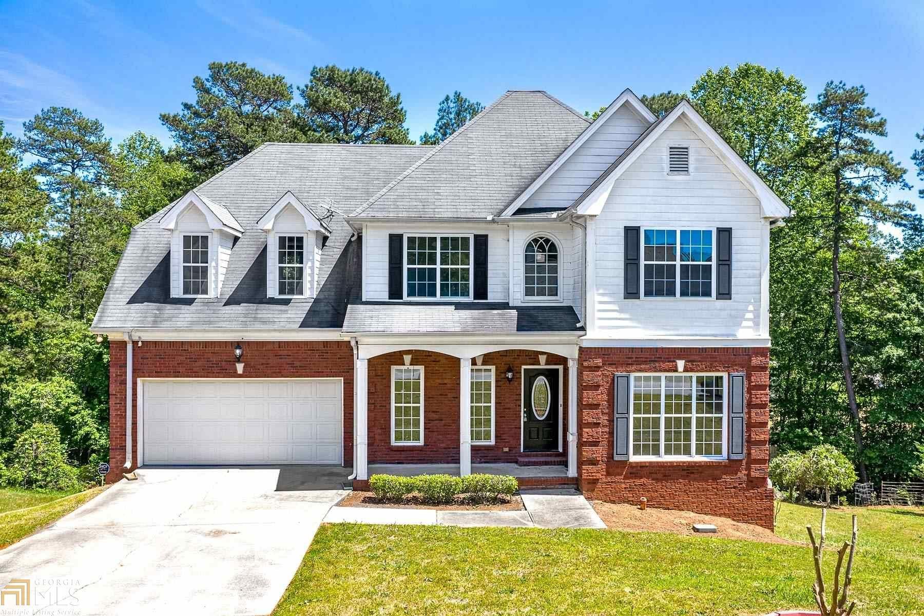 210 Wisteria Blvd, Covington, GA 30016 - MLS#: 8780152