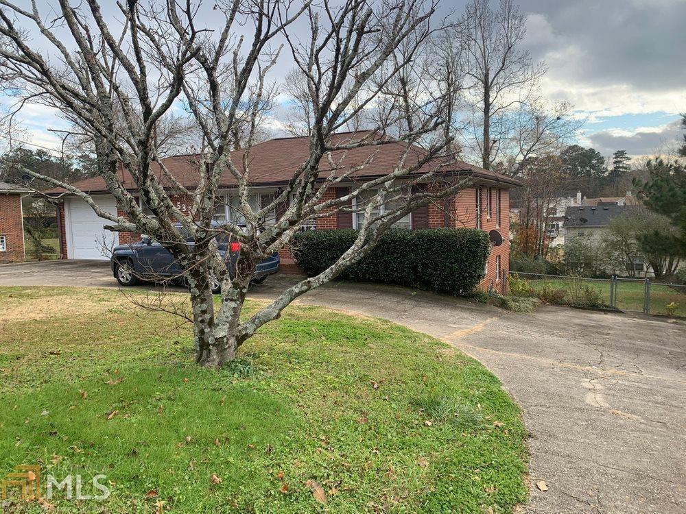 537 Pineridge Dr, Forest Park, GA 30297 - MLS#: 8908152