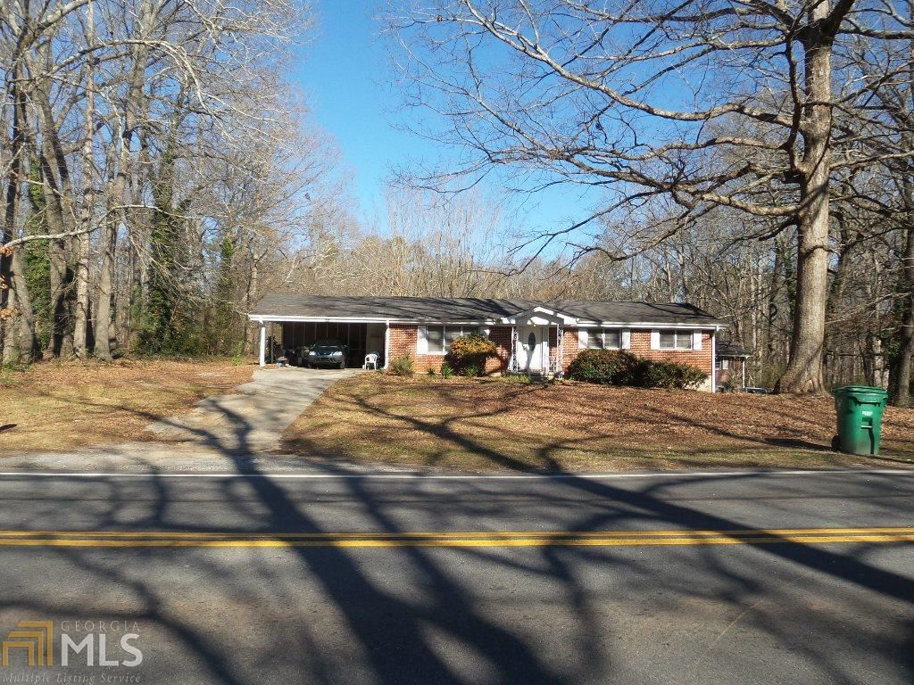 6454 Rockbridge Rd, Stone Mountain, GA 30087 - #: 8913152