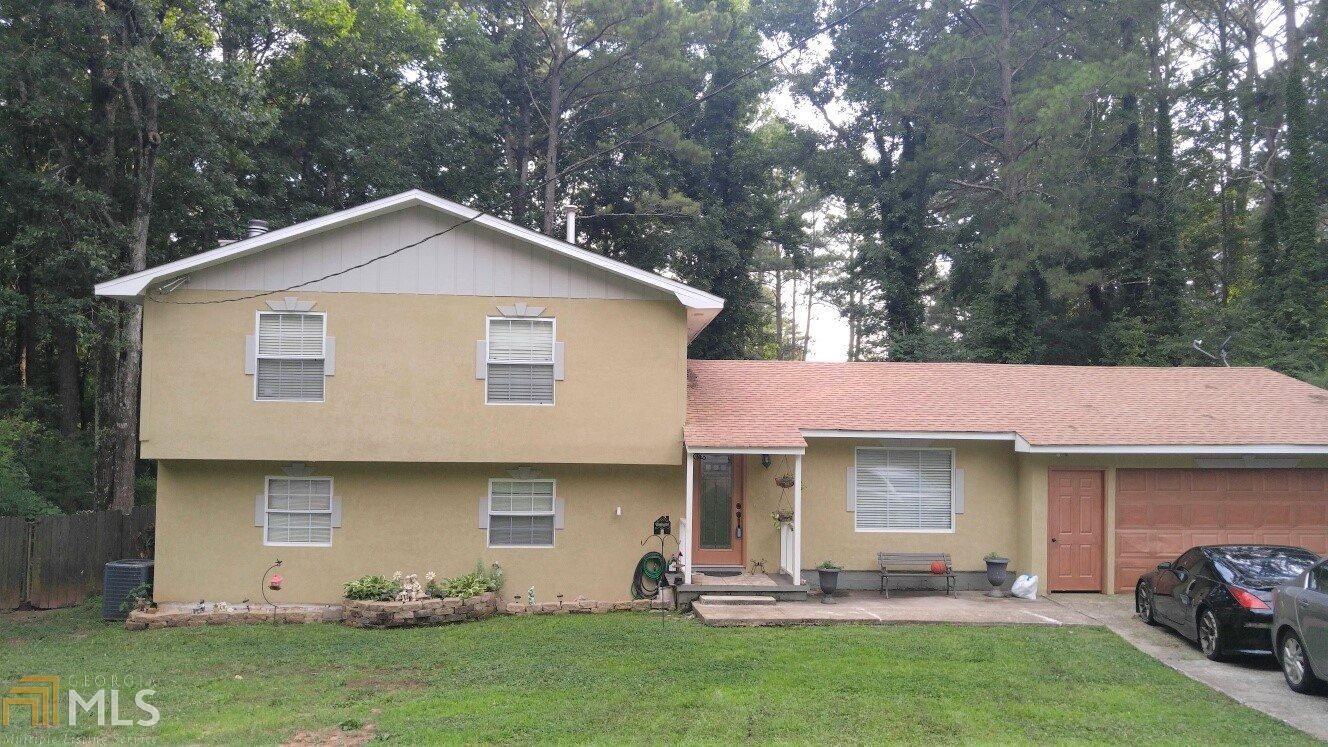 648 Overlook Ct, Jonesboro, GA 30236 - #: 8987152