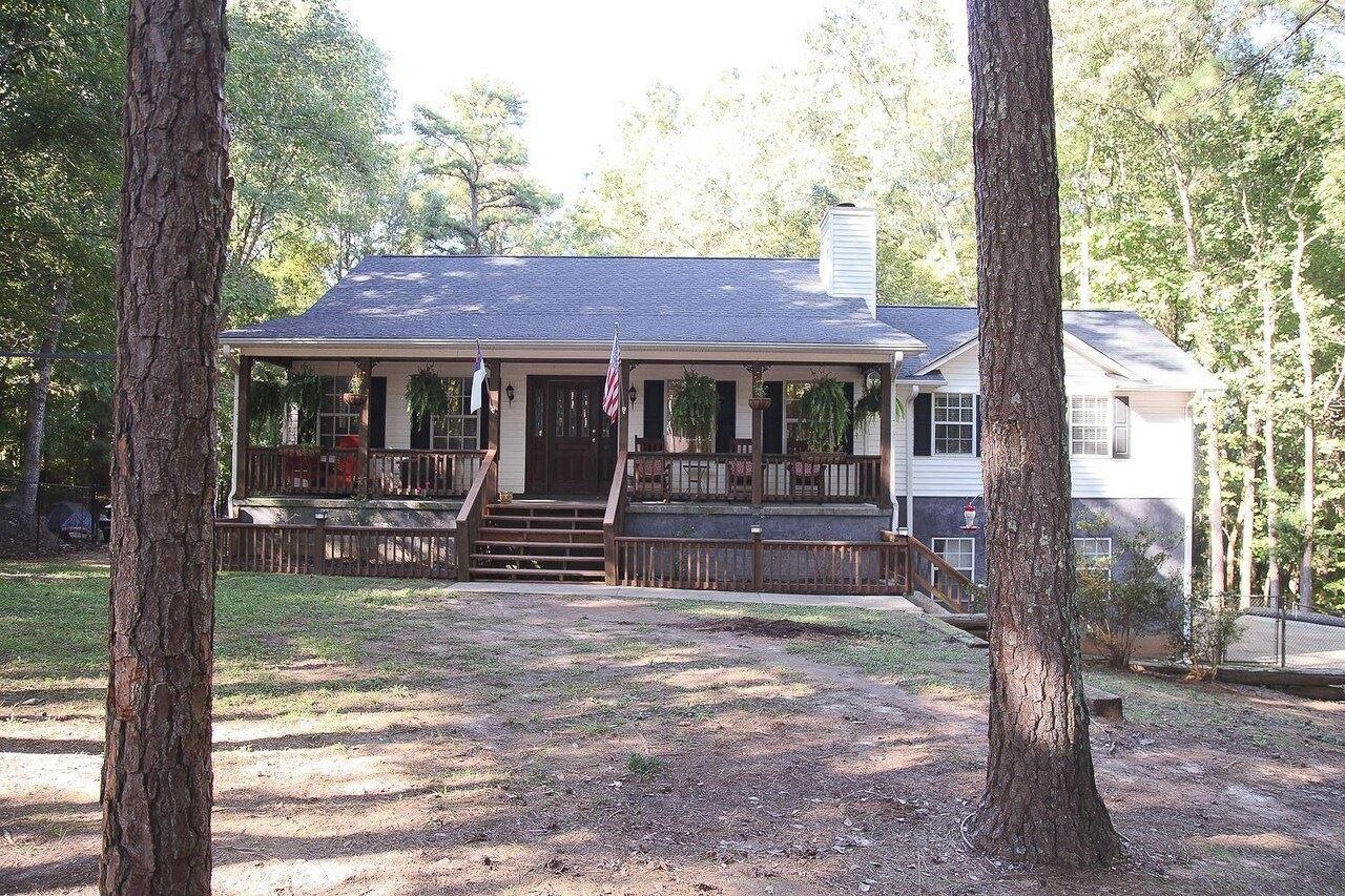 607 Seminole Drive, Griffin, GA 30223 - #: 9059152