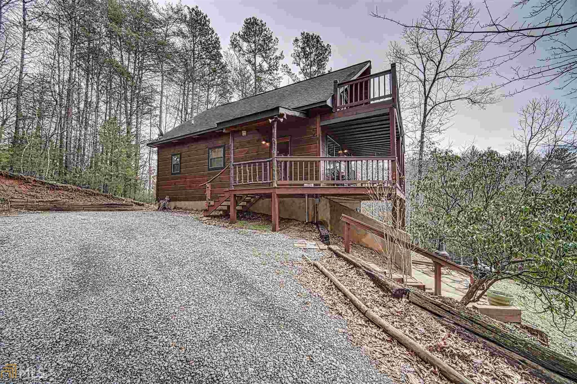 70 Mountain Lake Cir, Blue Ridge, GA 30513 - #: 8759154