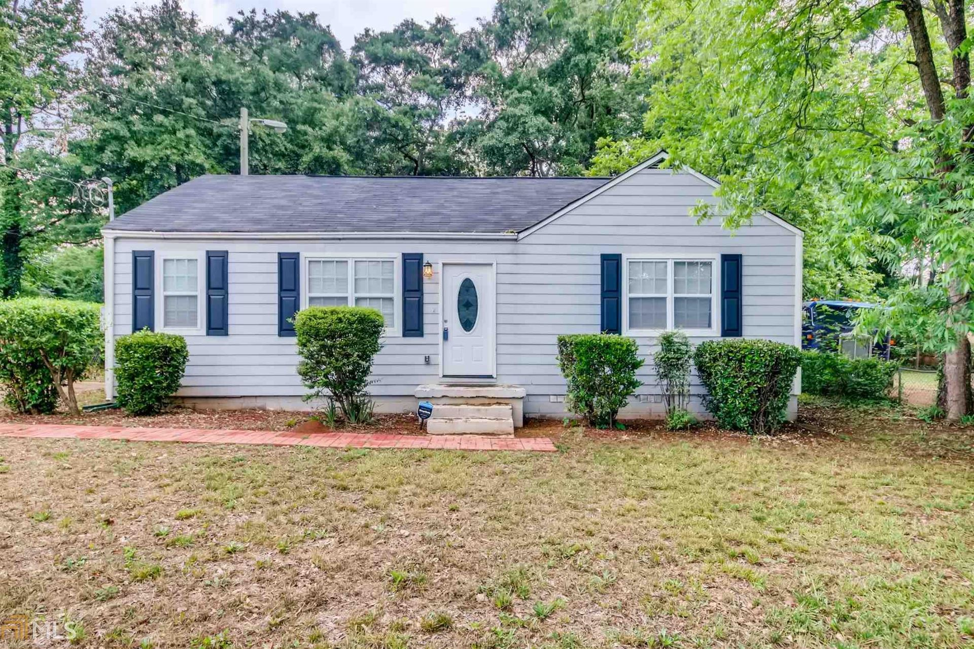 2728 Mcafee, Decatur, GA 30032 - #: 8790154