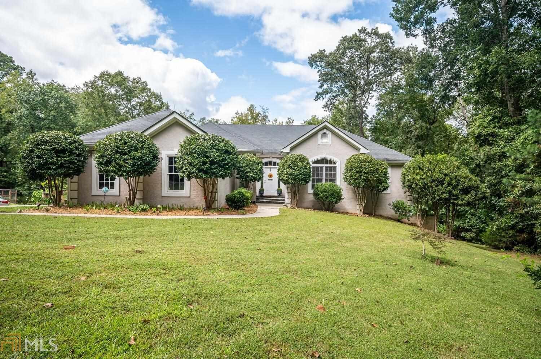 781 Flat Rock Rd, Covington, GA 30014 - #: 8865154