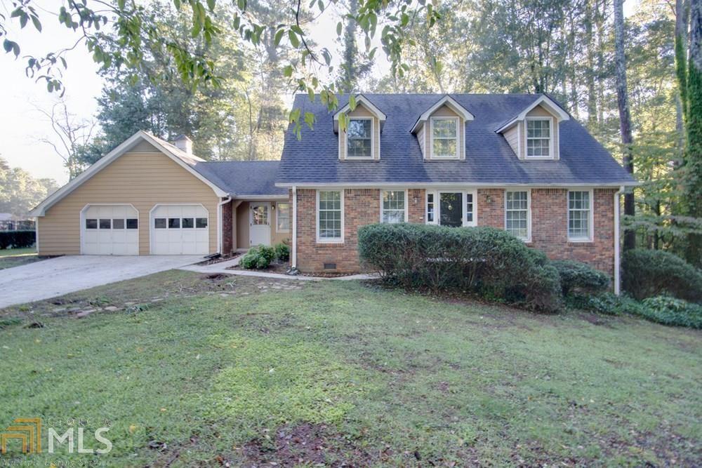 1274 Murdock Rd, Marietta, GA 30062 - MLS#: 8866154