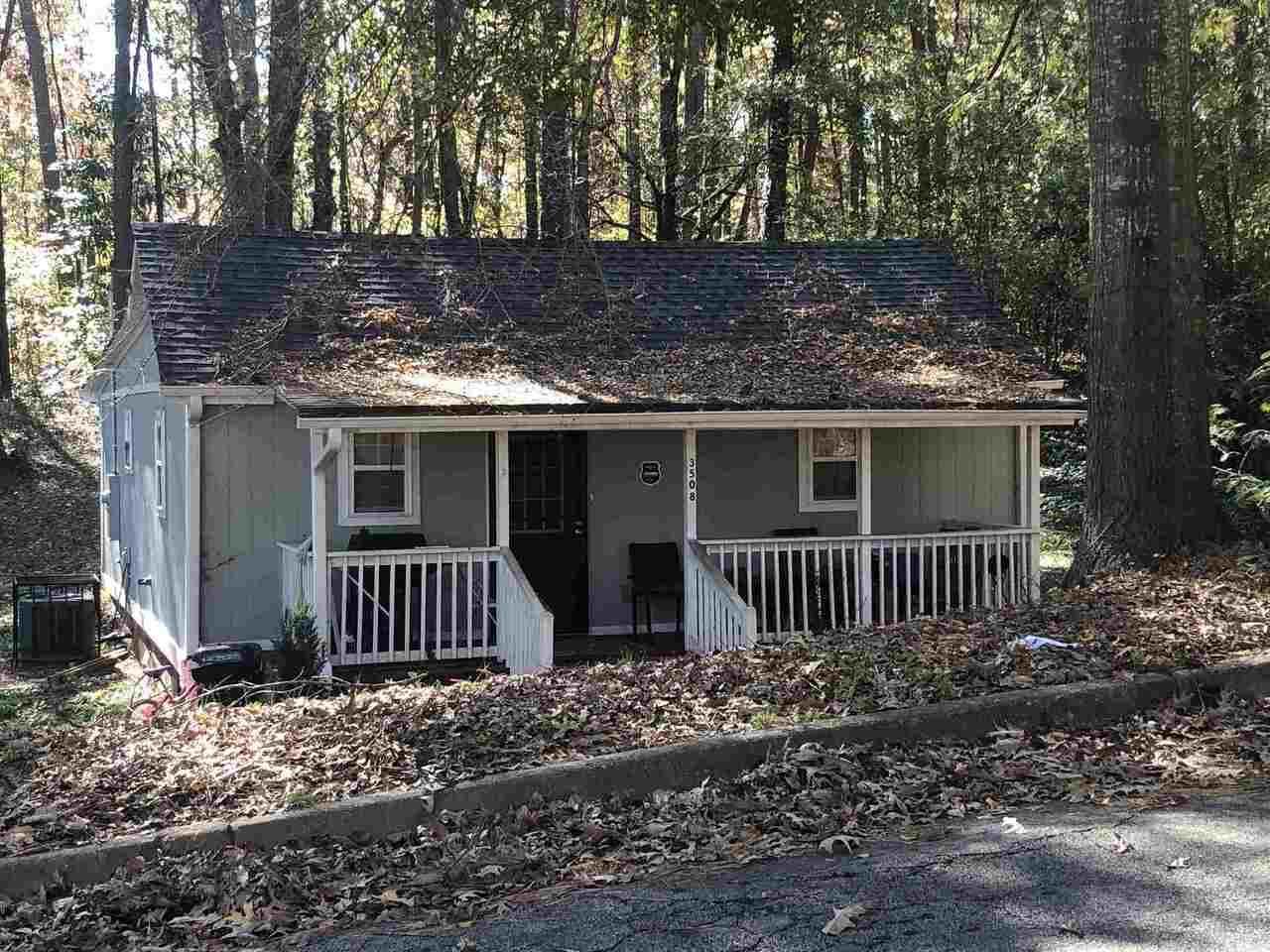 3508 Fairburn Pl, Atlanta, GA 30331 - #: 8880154