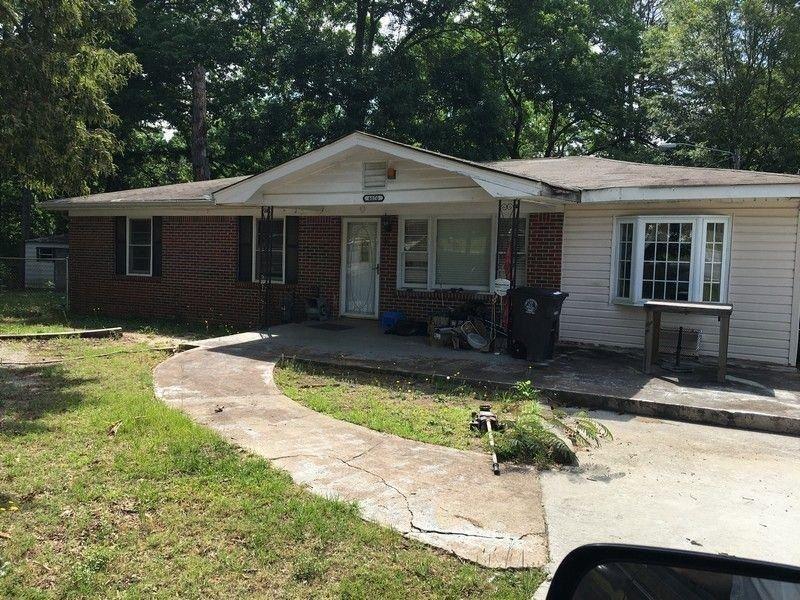 6076 Cooper Street, Douglasville, GA 30134 - #: 8994154