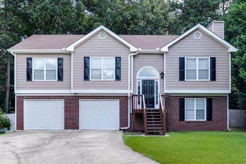 Photo of 729 Muirfield Drive, Winder, GA 30680 (MLS # 8820155)